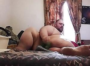 Fat Gays (Gay);HD Gays Gordito en la camaa6
