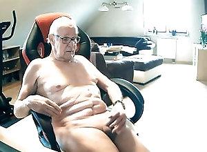 Masturbation (Gay);Webcam (Gay);HD Videos geiler bock