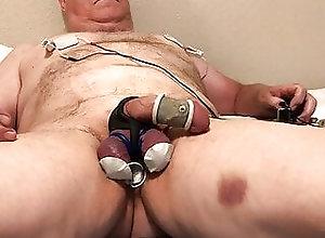 Amateur (Gay);BDSM (Gay);Bear (Gay);Masturbation (Gay);Sex Toy (Gay);Gay Cum (Gay);Gay Cock (Gay);Gay Torture (Gay);Gay CBT (Gay);American (Gay);Estim Cumshot (Gay);HD Videos CreativeElvis...