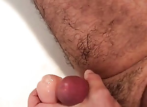 Men (Gay) Dildo cum