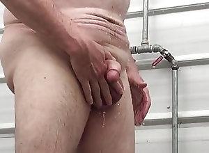 Amateur (Gay);Daddies (Gay);Fat Gays (Gay);Outdoor (Gay);Small Cocks (Gay);HD Gays Outdoor Shower