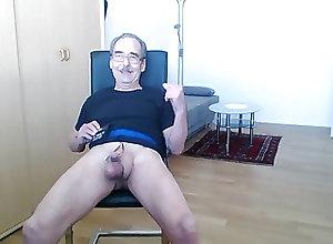 Men (Gay) Sam sucht Skype...