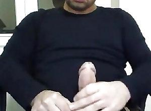Men (Gay);Big Cocks (Gay);Hunks (Gay);Masturbation (Gay);Muscle (Gay);At the Office;Hot Office;Hot Dick;Office Hot turkish with...
