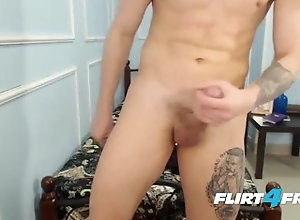flirt4freeguys;big;cock;masturbation;jerking;off;big;uncut;dick;curved;cock;thick;cock;webcam;solo;boy;next;door;twink;tattoos;nice;body;smooth;body;cumshot;big;load;cum;on;stomach,Solo Male;Big Dick;Gay Feast Your Eyes...