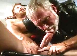Big Cock (Gay);Anal (Gay) PANTHEON -...