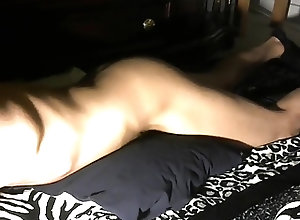 Twink (Gay);Amateur (Gay);Masturbation (Gay);HD Videos Night time pillow...