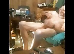 Big Cock (Gay);Daddy (Gay);Masturbation (Gay) 313