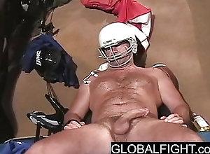Bear (Gay);Daddy (Gay);Fat (Gay);Handjob (Gay);Hunk (Gay);Locker Room (Gay);Masturbation (Gay);Muscle (Gay) Bisexual Football...