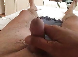 Man (Gay) Handjob
