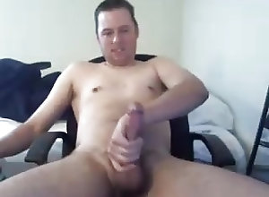 Masturbation (Gay);Show off lovinxposin loves...