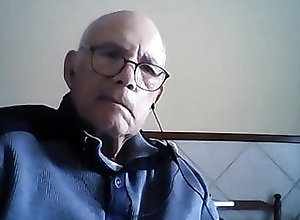 Amateur (Gay);Cum Tribute (Gay);Daddy (Gay);Handjob (Gay);Masturbation (Gay);Old+Young (Gay);Small Cock (Gay);Webcam (Gay) 66 yo man from...
