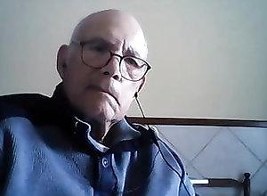 Amateur (Gay);Cum Tribute (Gay);Daddy (Gay);Handjob (Gay);Masturbation (Gay);Old+Young (Gay);Small Cock (Gay);Webcam (Gay) 66 yo man from...