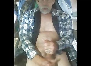 Big Cock (Gay);Daddy (Gay);Masturbation (Gay);HD Videos 325