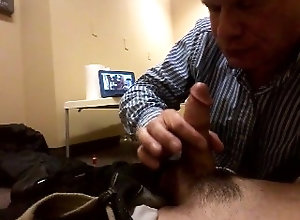 blowjob;cum-in-mouth;blowjob;oral;anateur;homemade,Blowjob;Gay;Verified Amateurs;Amateur Alex Blows His Load