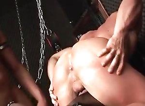Gay Porn (Gay);Fisting (Gay);Interracial (Gay);Muscle (Gay) Playroom (2)