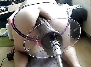 Amateur (Gay);Gaping (Gay);Masturbation (Gay);Sex Toy (Gay);Small Cock (Gay);Webcam (Gay);Anal (Gay);HD Videos Fuckingmachine BAM 2