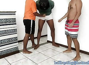 Black (Gay);Amateur (Gay);BDSM (Gay);Big Cock (Gay);Interracial (Gay);Spanking (Gay);Femdom Gay (Gay);HD Videos Double Ballbusting