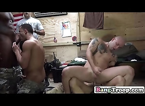 anal,big,sucking,interracial,blowjob,bj,group,dick,oral,gay,soldier,bbc,trooper,gay Stunning soldiers...
