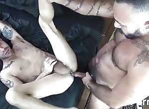 Bareback (Gay);Bukkake (Gay);Hunk (Gay);Muscle (Gay);Anal (Gay);Couple (Gay) I want you to watch