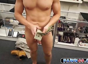 blowjob,gay,hunk,muscle Gym rat training...