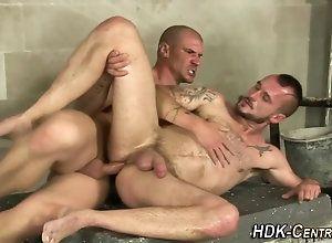 anal,cumshot,masturbation,bald Stud barebacks...