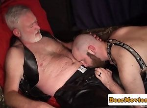 anal,gay,handjob,leather,old and young Polarbear...