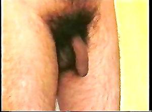 Men (Gay);Soft uncut hairy soft...