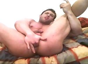 gays;porn;dildo;anal,Daddy;Solo Male;Gay;Amateur Papi usa dildo...