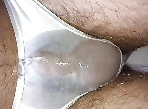 Man (Gay);HD Videos White panty wetting