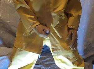 Amateur (Gay);Sex Toy (Gay);HD Videos Yellow Raincoat