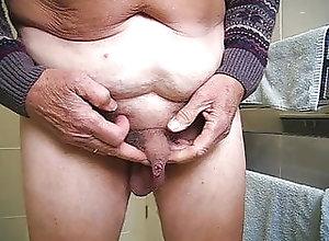 Small Cock (Gay) My small uncut...