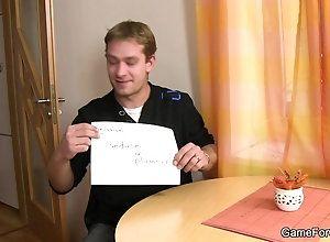 blowjob,fucking,gay,masturbation Hetero plumber...
