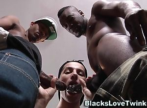 hardcore,facial,masturbation,threesome Twink interracial...