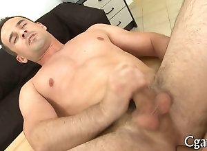 anal,blowjob,hardcore,gay jerking the cock...