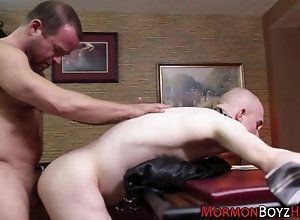 anal,blowjob,hardcore,bondage tied up mormon...