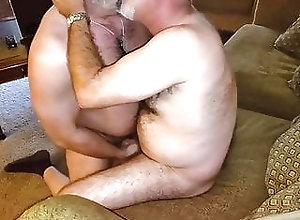 Amateur (Gay);Bear (Gay);Daddy (Gay);Muscle (Gay);Old+Young (Gay);HD Videos old daddy