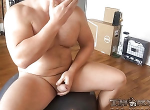 Bears (Gay);Big Cocks (Gay);Cum Tributes (Gay);Handjobs (Gay);Masturbation (Gay);Thor XXX (Gay);HD Gays CONDOM JERK