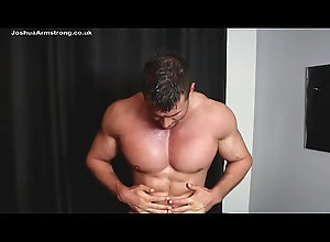 cum,cock,fetish,gay,muscle,straight,flex,hunk,growth,gay Unbelievable...