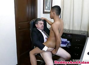 blowjob,asian,gay Asian twink blows...