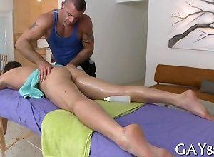 blowjob,hardcore,gay,massage his ass getting...