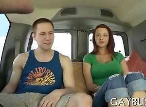 anal,blowjob,hardcore,gay Big tits redhead...