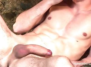 Muscular Young...