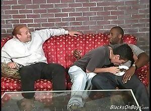 hardcore,black,ebony,gay,threesome Amateur gay dude...