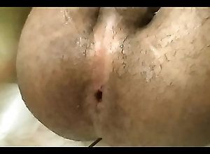 anal,black,homemade,solo,guy,gay,fingering-ass,gay Anal fingering...