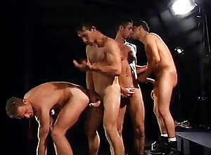 BDSM (Gay);Big Cock (Gay);Group Sex (Gay);Hunk (Gay);Interracial (Gay);Muscle (Gay);Anal (Gay);Couple (Gay) The Final Link