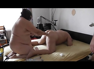 Amateur (Gay);BDSM (Gay);Fisting (Gay);Group Sex (Gay) 3some Piss, Fist,...