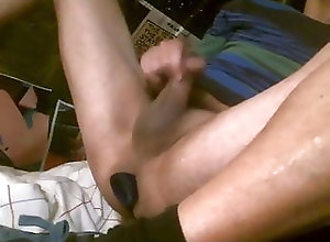 Gaping (Gay);Latino (Gay);Masturbation (Gay);Sex Toy (Gay);Voyeur (Gay);Anal (Gay);Skinny (Gay) large but plug