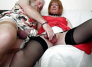 Amateur (Gay);Big Cock (Gay);Blowjob (Gay);Crossdresser (Gay);Masturbation (Gay);Couple (Gay);HD Videos Ginny and Joanne...