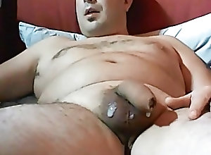 Men (Gay);Big Cocks (Gay);Daddies (Gay);Masturbation (Gay);Muscle (Gay);Nice Dick;Nice Ass;Dick Ass Daddy with nice...