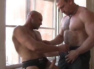 Gay,Gay Muscled,Gay Kissing,Gay Daddy,gay,kissing,daddies,muscled,men,underwear,handjob,gay porn Ed Hunter and...